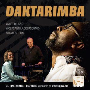 Daktarimba - D'Afrique